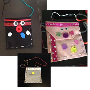 Sew Kids Sewing Kits