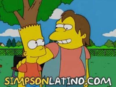 Los Simpson 18x08