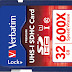 Verbatim lanceert snelste serie SD-kaarten tot 64 GB geheugen