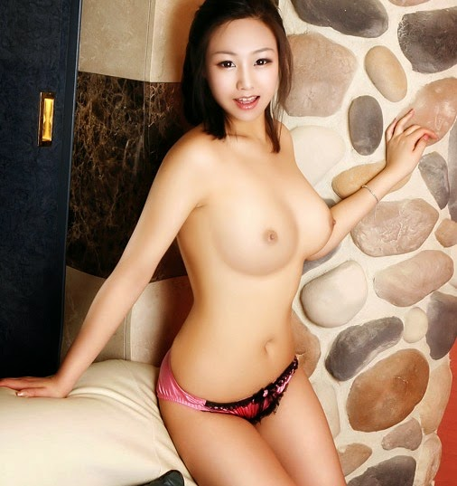 Can suggest Korean hot naked gallery