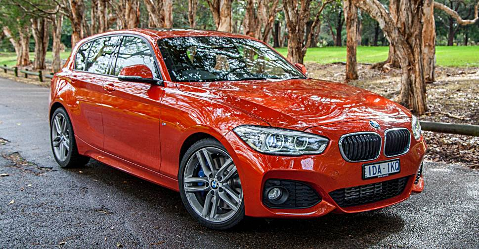 2016 Bmw 125i Review Auto Bmw Review