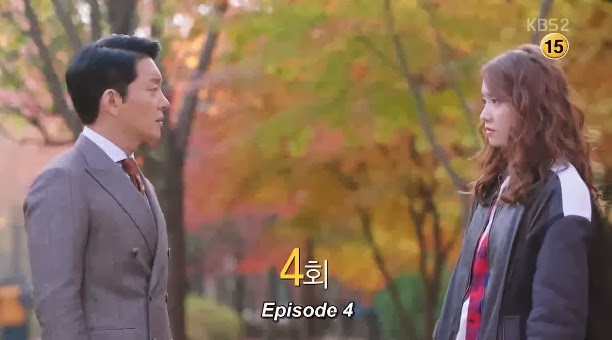Prime Minister Is Dating Ep 2 Eng Sub