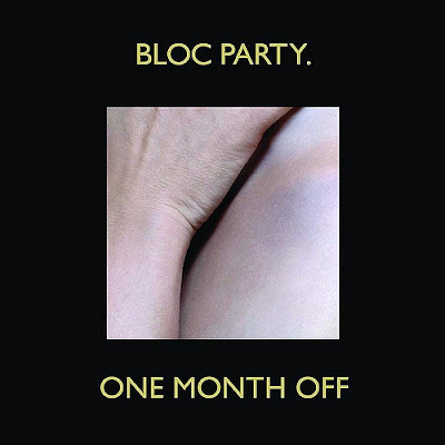 Photo Bloc Party - One Month Off Picture & Image