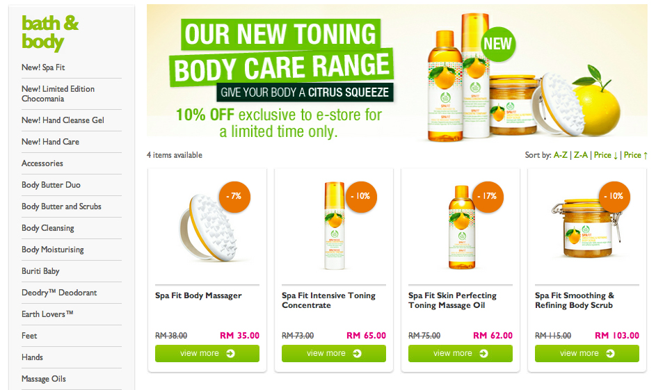 Body care shop online is right here for you. Organic and natural body care products from the best brands from around the world. Know the difference, feel the nature.
