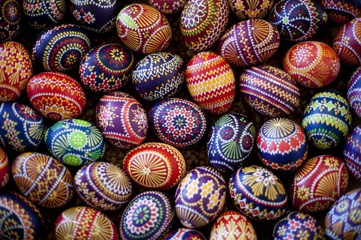 Celebrating easter all about celebrating easter with - Russian easter eggs history ...