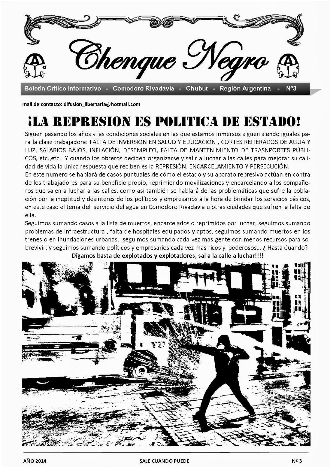 de Comodoro Rivadavia