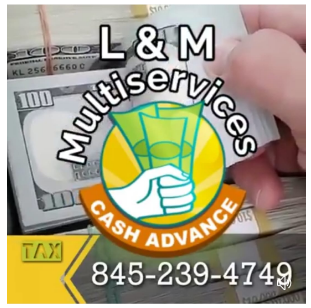 L&M MULTISERVICES