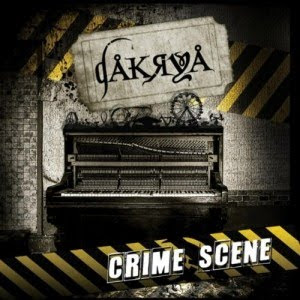 Dakrya - 'Crime Scene' CD Review (Sensory Records)