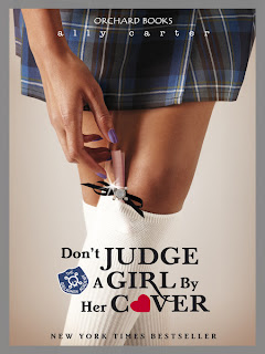 The Review Diaries Review Don T Judge A Girl By Her