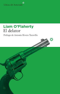 El delator Liam O'Flaherty