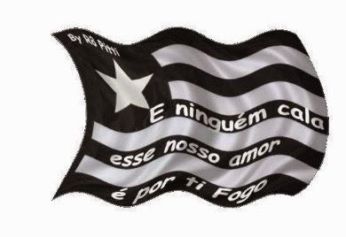enquanto houver sofrimento o Botafogo será imortal!