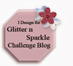 Designer for Glitter n sparkles