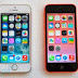 7 Differences Between iPhone 5 And New iPhone 5S ~ iPhone 5 VS iPhone 5S