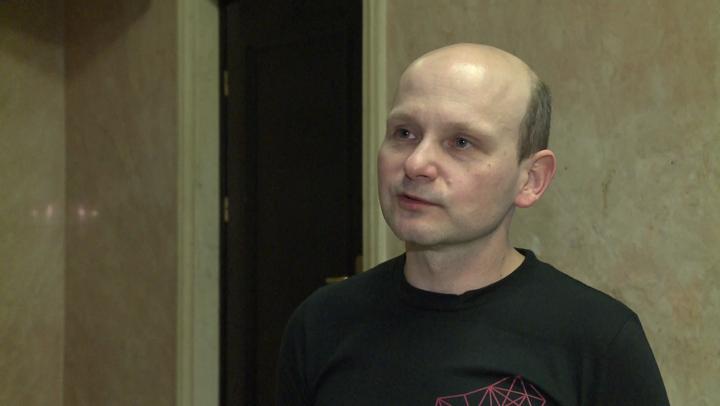 Jarosław Potiuk, dyrektor technologiczny Polidea, organizator konferencji MCE 2015