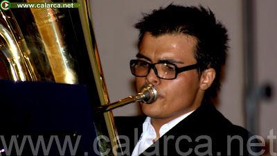 Recital de Piano y Tuba - Diego Hernández C.