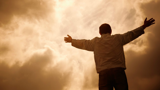 man god inspiring value of life