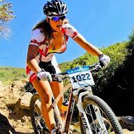 Downhill γυναικών-Δυναμισμός και θηλυκότητα
