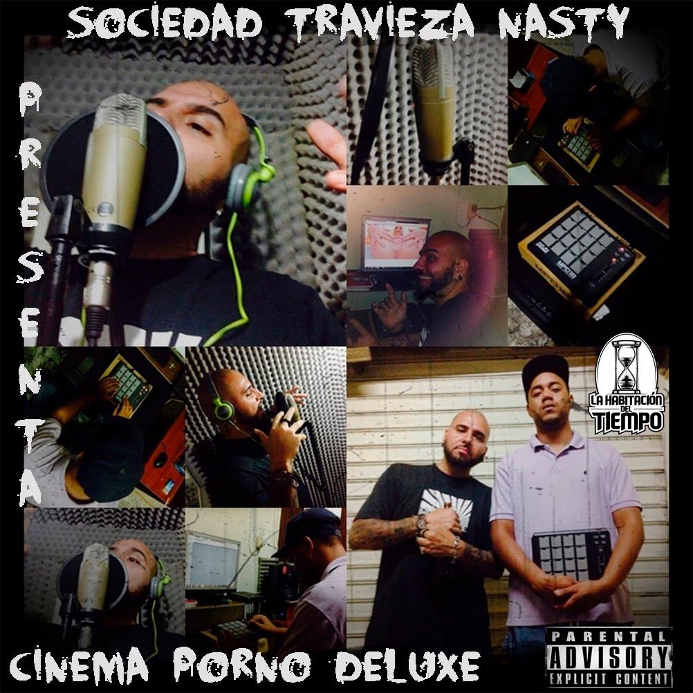 sociedad travieza - cinema porno de luxe  - 2015