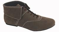 RBHRS047 Trend Model Sepatu Cewek Yang Lagi Musim Di 2013