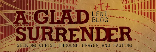 A Glad Surrender