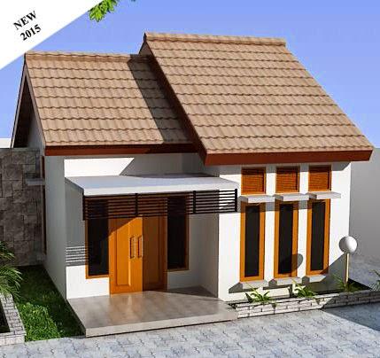 Bentuk Rumah Minimalis Sederhana Type 36 / Tipe