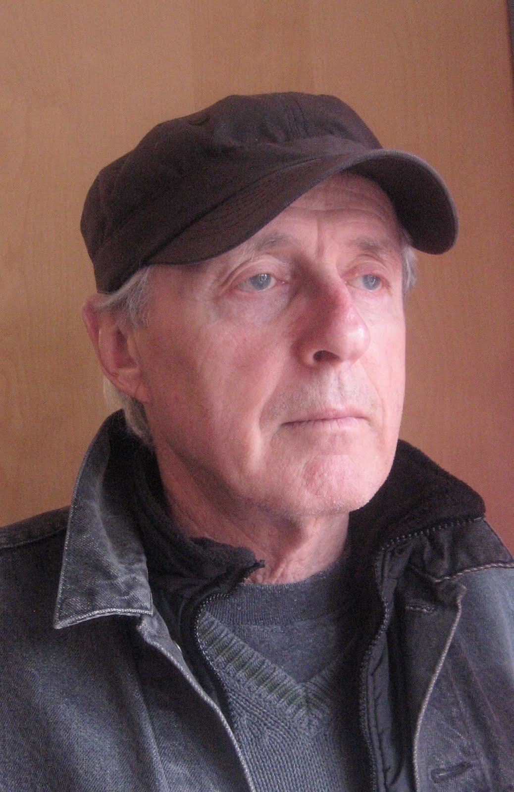 Toronto Poets 5 Questions Series - Rob Rolfe | THE TORONTO QUARTERLY