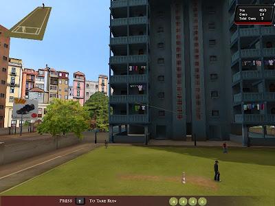 Street Cricket 2010 PC Game