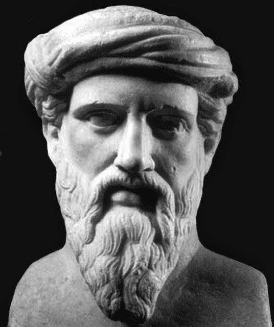 Εμπεδοκλής – Φιλόσοφος, Ρήτορας, Πανεπιστήμων, Γιατρός, Ραψωδός, Υμνωδός, Ιερέας, Προφήτης