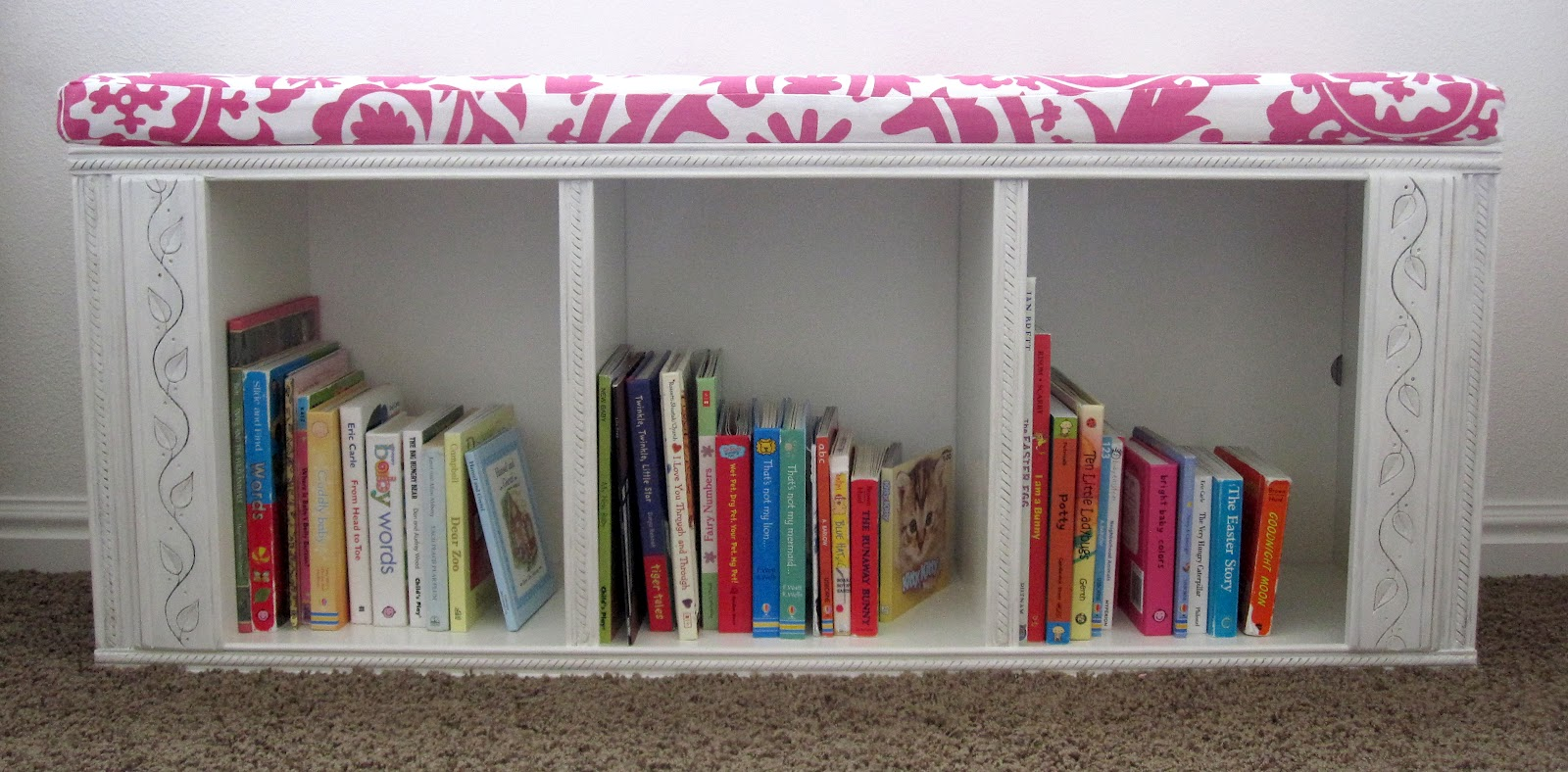 bookshelf bench how to tos and decorate diy build decorating make shelving with window a