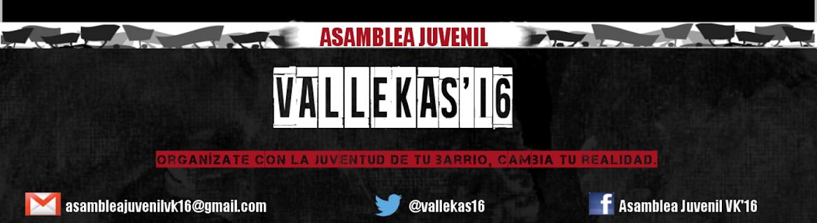 Asamblea Juvenil VK'16