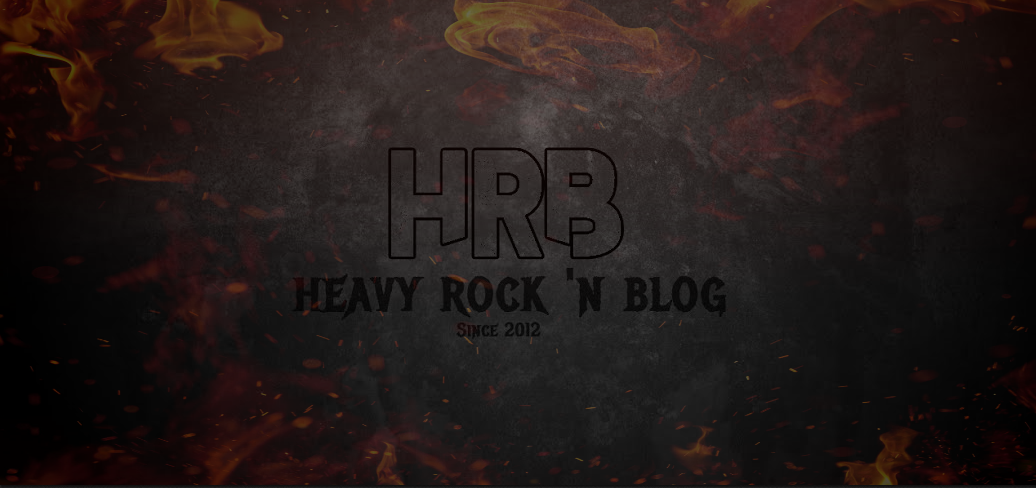 Heavy Rock'N Blog
