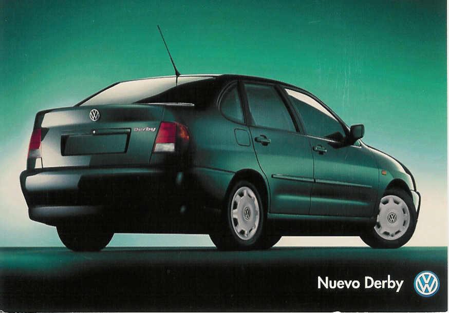 Four Wheel Drive Magazine Prueba Comparativa 1998