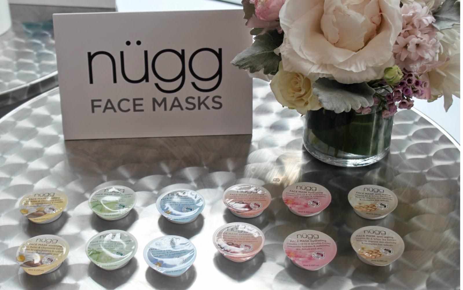 nugg face masks - www.mylifeonandofftheguestlist.com