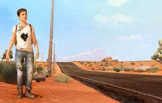 Beyond Deserto
