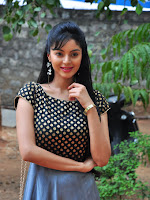 Sanam Shetty photos at Premikudu event-cover-photo