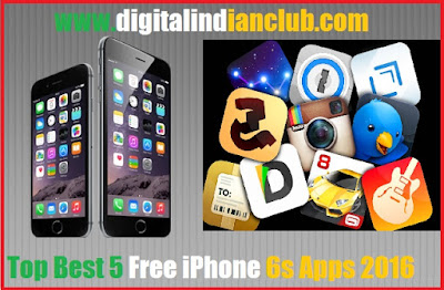 top-best-5-free-iphone-6s-apps-2016