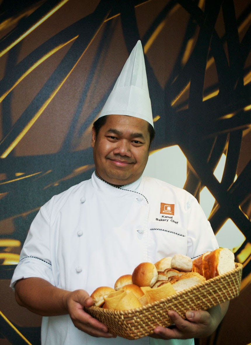 Interview with chef