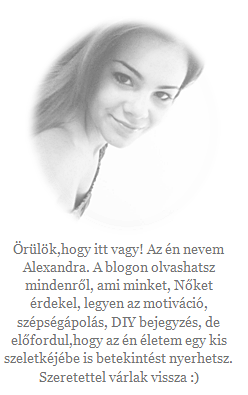 Kontakt: alexandrabarva@gmail.com