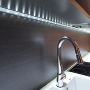 Regleta LED cocina COIL905