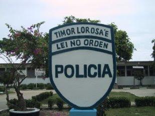 Timor-Leste: AGENTES POLICIAIS ACUSADOS DE CORRUPÇÃO