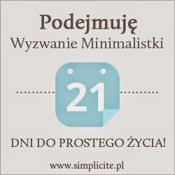 http://simplicite.pl/wyzwanie-minimalistki-w-21-dni-prostszego-zycia/