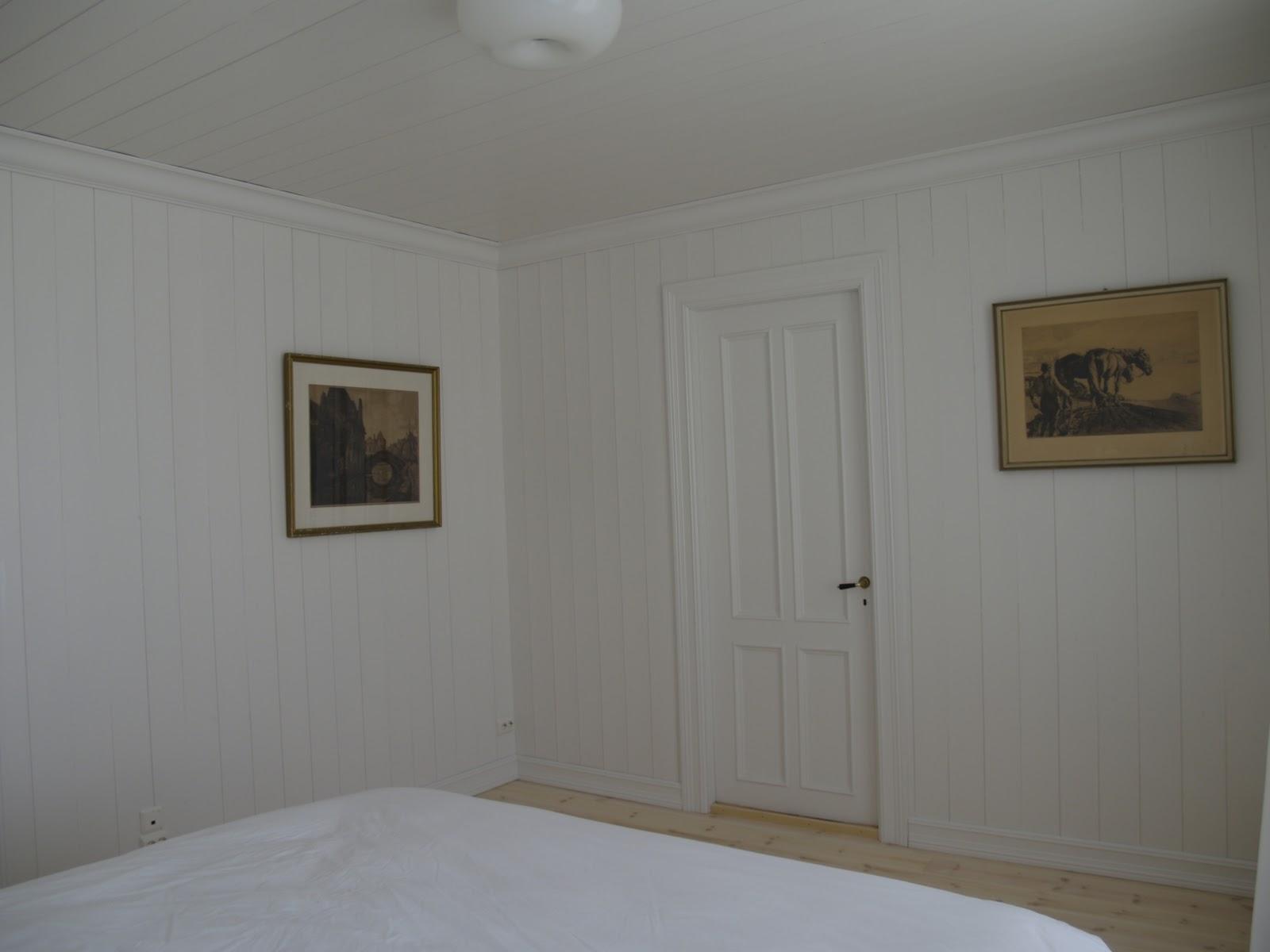 Storgata 16 - Kleedkamer badkamer ...