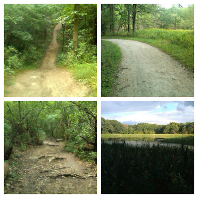 Palos Trail Collage