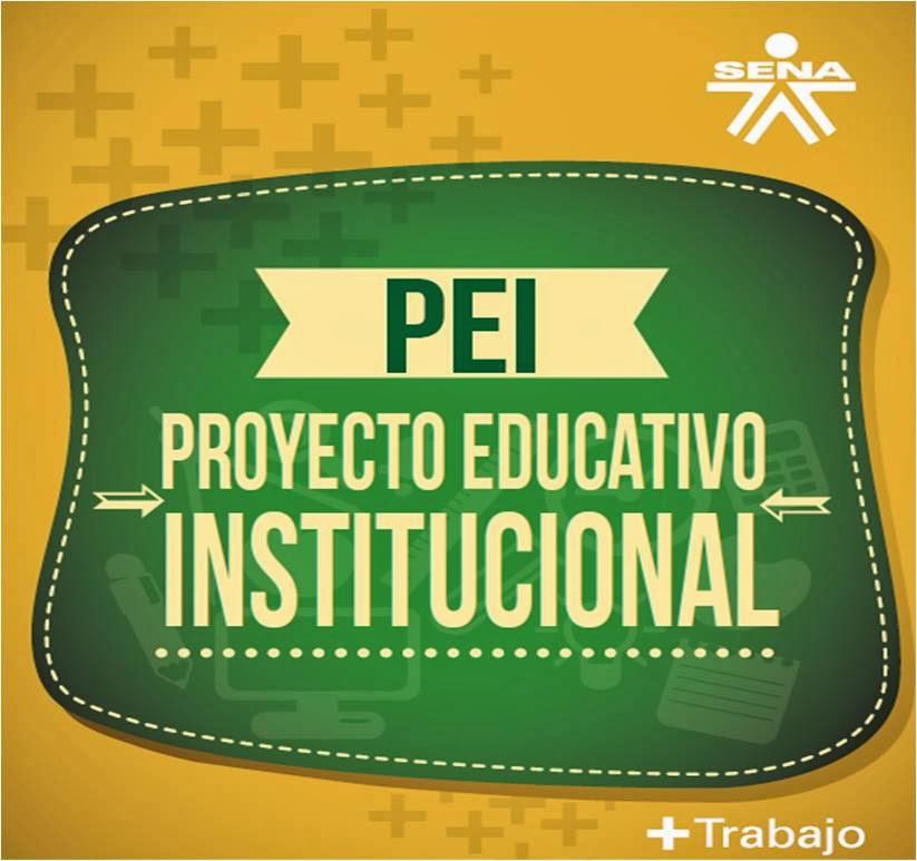Conoce el Proyecto Educativo Institucional del SENA