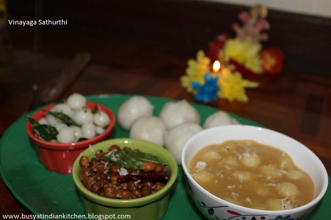 vinayaga chathurthi