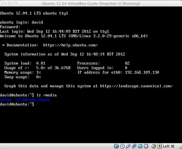 Configure Static Ip Ubuntu 12.04 Guidestar