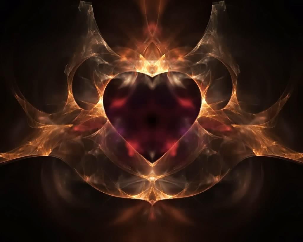 Амигдала и кода на Сърцето от Анна Меркаба
