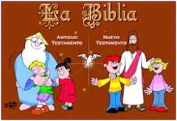 APRENDO Y JUEGO LA BIBLIA