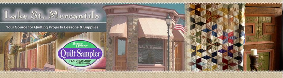 Lake Street Mercantile