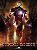 Download Homem de Ferro Dublado AVI + RMVB DVDRip